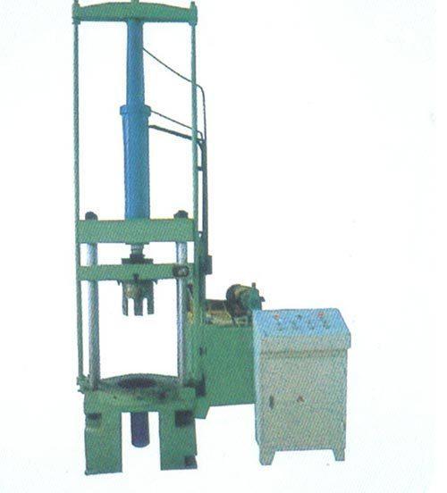 四柱液压机柱塞泵常见故障如何处理