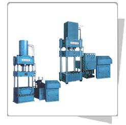 YW32系列四柱液压机
